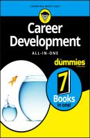 Career Development All-in-One For Dummies - Consumer Dummies