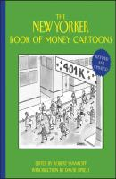The New Yorker Book of Money Cartoons - Robert  Mankoff