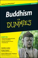 Buddhism For Dummies - Stephan  Bodian