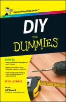 DIY For Dummies - Jeff  Howell
