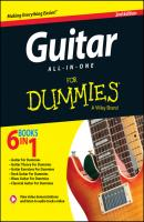 Guitar All-In-One For Dummies - Jon  Chappell