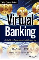 Virtual Banking. A Guide to Innovation and Partnering - Dan  Schatt