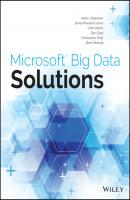 Microsoft Big Data Solutions - Christopher  Price