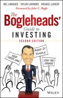 The Bogleheads' Guide to Investing - Taylor  Larimore