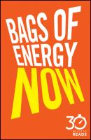 Bags of Energy Now: 30 Minute Reads. A Shortcut to Feeling More Alert and Finding More Oomph - Nicholas  Bate
