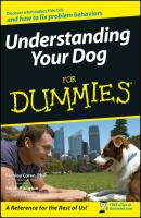 Understanding Your Dog For Dummies - Sarah  Hodgson