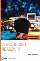 Introducing Reason 4 - Cliff  Truesdell