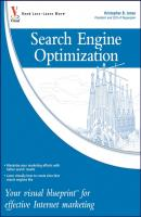 Search Engine Optimization. Your visual blueprint for effective Internet marketing - Kristopher Jones B.