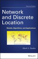 Network and Discrete Location. Models, Algorithms, and Applications - Mark Daskin S.
