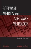 Software Metrics and Software Metrology - Alain  Abran