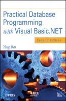 Practical Database Programming with Visual Basic.NET - Ying  Bai
