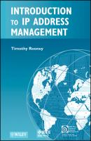 Introduction to IP Address Management - Timothy  Rooney