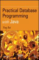 Practical Database Programming with Java - Ying  Bai