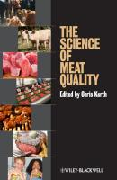 The Science of Meat Quality - Chris Kerth R.
