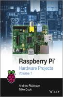 Raspberry Pi Hardware Projects 1 - Andrew  Robinson