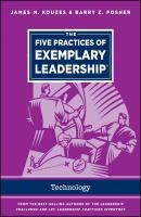 The Five Practices of Exemplary Leadership - Technology - James M. Kouzes