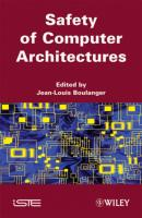 Safety of Computer Architectures - Jean-Louis  Boulanger