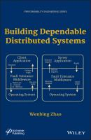 Building Dependable Distributed Systems - Wenbing  Zhao