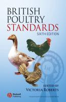 British Poultry Standards - Victoria  Roberts