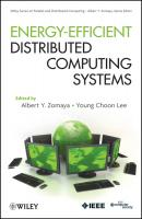 Energy Efficient Distributed Computing Systems - Zomaya Albert Y.