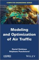 Modeling and Optimization of Air Traffic - Puechmorel Stéphane