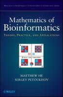 Mathematics of Bioinformatics. Theory, Methods and Applications - He Matthew