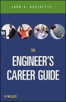 The Career Guide Book for Engineers - John Hoschette A.