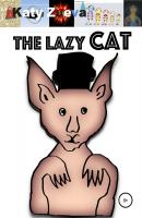 The lazy cat - Catherine Zueva