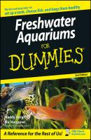 Freshwater Aquariums For Dummies - Maddy  Hargrove