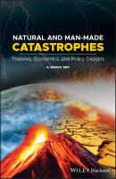 Natural and Man-Made Catastrophes. Theories, Economics, and Policy Designs - S. Seo Niggol