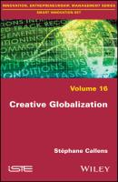 Creative Globalization - Stephane  Callens