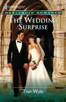 The Wedding Surprise - Trish Wylie