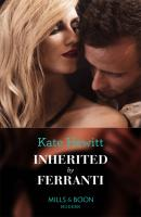 Inherited By Ferranti - Kate  Hewitt