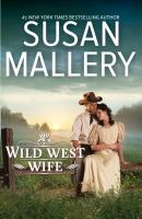 Wild West Wife - Susan  Mallery