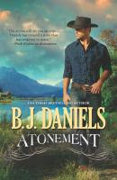 Atonement - B.J.  Daniels