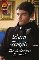 The Reluctant Viscount - Lara  Temple