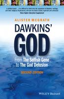 Dawkins' God. From The Selfish Gene to The God Delusion - Alister E. McGrath