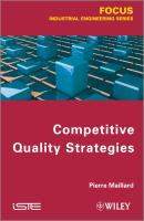 Competitive Quality Strategy - Pierre  Maillard
