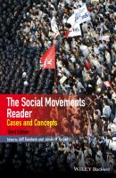The Social Movements Reader. Cases and Concepts - Jeff  Goodwin