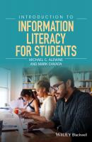 Introduction to Information Literacy for Students - Mark  Canada