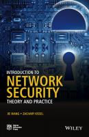 Introduction to Network Security. Theory and Practice - Jie  Wang