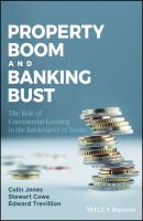Property Boom and Banking Bust. The Role of Commercial Lending in the Bankruptcy of Banks - Colin  Jones