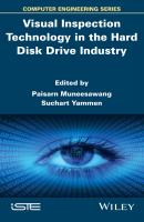 Visual Inspection Technology in the Hard Disk Drive Industry - Paisarn  Muneesawang