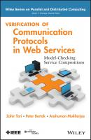 Verification of Communication Protocols in Web Services. Model-Checking Service Compositions - Zahir  Tari