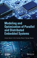 Modeling and Optimization of Parallel and Distributed Embedded Systems - Sanjay  Ranka
