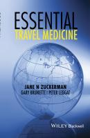 Essential Travel Medicine - Peter  Leggat