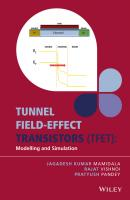 Tunnel Field-effect Transistors (TFET). Modelling and Simulation - Rajat  Vishnoi