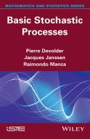 Basic Stochastic Processes - Jacques  Janssen