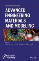 Advanced Engineering Materials and Modeling - Ashutosh Tiwari