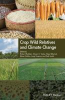Crop Wild Relatives and Climate Change - Paul  Smith